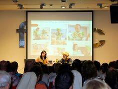 Presentación libro Barcelona