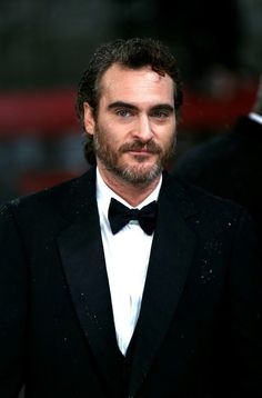 Joaquin Phoenix | The Official Ranking Of The 50 Hottest Jewish Men In Hollywood
