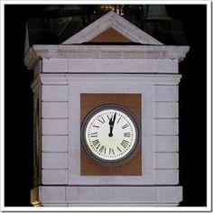 """¿Por qué... ? Los relojes con números romanos se escriben con """"IIII"""" en lugar de """"IV"""" ~ LA TRASTOTECA"""