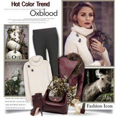828fec590dc4 A fashion look from October 2015 by thewondersoffashion featuring STELLA  McCARTNEY