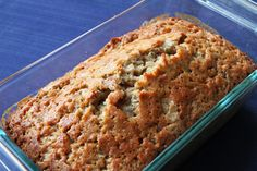 Spiced Zucchini Bread with Coconut Oil recipe photo Zucchini Bread Recipes, Coconut Recipes, Banana Bread Recipes, Flour Recipes, Scone Recipes, Real Food Recipes, Coconut Flour, Angela Martin, Bread Baking