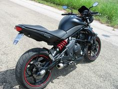 ER-6N PICs - Page 8 - KawiForums - Kawasaki Motorcycle Forums