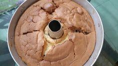 Sponge cake....