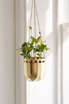 Beatrice Cutout Hanging Planter | Urban Outfitters