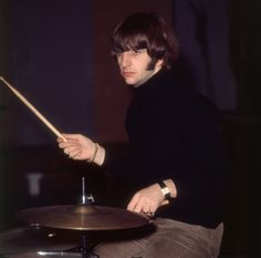 Ringo and the Beatles