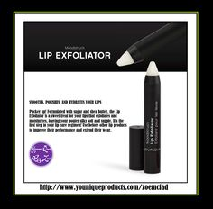 SMOOTHS, POLISHES, AND HYDRATES YOUR LIPS Pucker up! Formulated with sugar and…