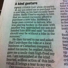 Faith In Humanity Restored – 50 Pics