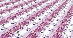 Das Anleihenkaufprogramm der Europäischen Zentralbank EZB schlägt weiterhin die Rekorde. Mit aller Gewalt wollen die Notenbanker ihr Inflationsziel von zwei Prozent erreichen. Bisher sind sie damit kaum vorangekommen. Die Inflationsrate liegt bei 0,2 Prozent. Inzwischen hat die EZB schon eine Billion Euro in den Markt gepumpt und das Gelddrucken wird weitergehen.