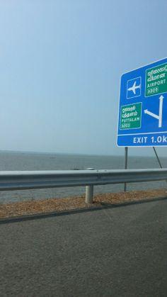 Colombo-Katunayake Expressway (E3)