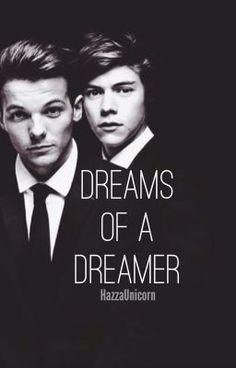 Dreams of a dreamer ( Larry Stylinson fanfiction )   Epilogue