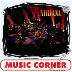 NIRVANA_UNPLUGGED-NEW YORK_MTV /LP/ Winyl@