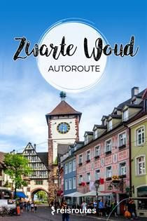 Rondreis Zwarte Woud: Auto, motor of camper van Triberg tot Titisee Travel Abroad, Travel Tips, European City Breaks, Visit Germany, Amsterdam City, European Destination, Staycation, Places Around The World, Auto Motor