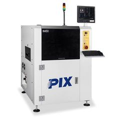 Automatic Screen Printer H450-Automatic Screen Printer H450-Quality Stencil Printer Source