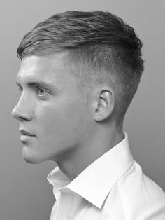 Swell The High And Tight Haircut For Men High And Tight Haircut Hairstyle Inspiration Daily Dogsangcom