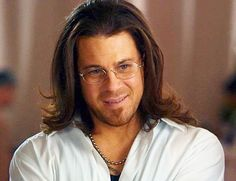 ..This is #ChristianKane... actor ..singer.. songwriter..stuntman.. cook!  screen cap from Leverage by ??