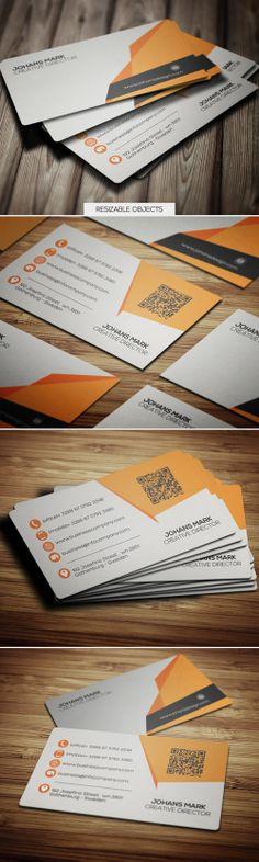 Creative Business Card Design #businesscards #visitingcards #corporatebusinesscards #creativebusinesscards