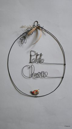 Ronde d'automne... Arts And Crafts, Diy Crafts, Wedding Cake Toppers, Creations, Beads, Salvia, Inspiration, Mobiles, Jewelry