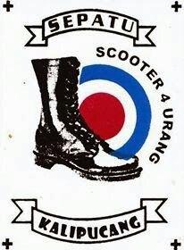 Scooter 4 Urang (SEPATU)