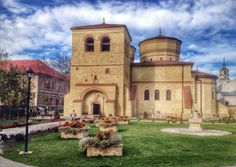 Sf Sava - Iasi The Beautiful Country, Dan, Earth, Mansions, Architecture, House Styles, Building, Europe, Nun