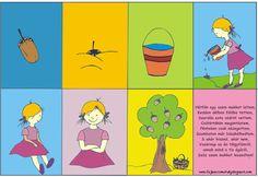 Fejlesztő Műhely: Fejlesztő ötletek Winnie The Pooh, Disney Characters, Fictional Characters, Family Guy, Seasons, Education, Comics, School, Montessori