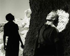 Light and Shadow. 1936.by Herbert List