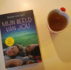 Recensie Mijn beeld van jou Susan van Eyck