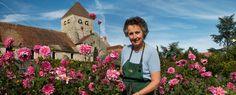 Aux jardins de Viels- Maisons - Guides touristiques audio-ludiques de l'Aisne en Picardie
