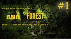 The Forest. Прохождение #1