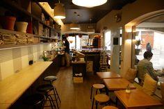 dose dealerde cafe left bank paris coffee sprudge
