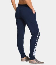 Women's UA Pretty Gritty Pant   Under Armour US