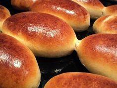 Вкусные Рецепты: Пирожки на кефире