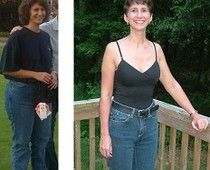 Take Shape For Life Before & After picture