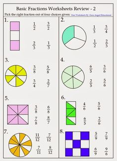 Free Math Worksheets for Grade 5 . The worksheets support any fifth grade math program, but have been . Write fractions as mixed numbers or vice versa Fractions Worksheets Grade 3, Free Fraction Worksheets, 3rd Grade Fractions, Learning Fractions, Kindergarten Worksheets, Worksheets For Kids, Teaching Math, Comparing Fractions, Ordering Fractions