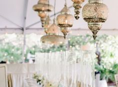 moucharabieh marocain deco mariage - Mariage Halal Droulement