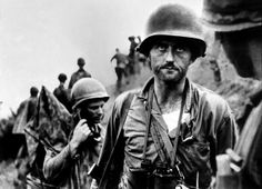David Douglas Duncan and the Korean War: to hell and back