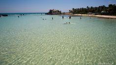 Isla Mujeres (Photo: Didrik Johnck) #travel #mexico