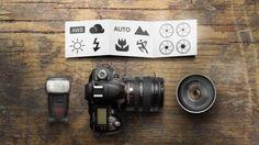 The Photography Starter Kit