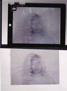 Untitled, Selfie Series , Mia Faithfull