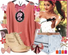 """""""vintage style 3"""" by luvmrb61899 ❤ liked on Polyvore"""