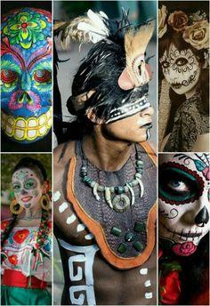 Orígenes mexicanos