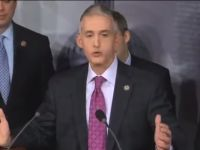 Trey Gowdy Stuns The Media Into 'Deafening' Silence With Some Hard-Hitting Questions About Benghazi.....5/17>>>