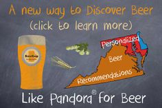 New Way to Discover Beer - It's like Pandora® for #beer - @BrewKeep launches personalized beer recommendations!