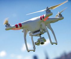 Shooting excellent aerial videos of your home and neighborhood just became better with the Video Camera Drone.
