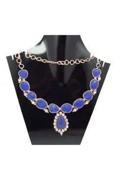 Buy Fashion Necklace online for women. Beautiful variety of Pearl, Kundan, Maang Tikka Set, Thewa, Choker and Fashion Necklace set. Free Delivery, COD, Premium quality