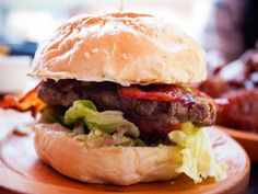 Perfect Your Patty : It's easy to disguise an average burger patty with lots of crazy toppings, but it's worth it to put in the work to get that super-juicy burger we know and love. To really wow your guests at your next barbecue, upgrade your patty with these pro tips from Food Network Kitchen.
