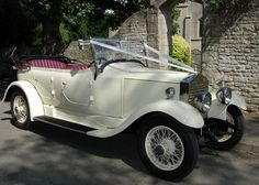 rolls royce wedding - Google Search
