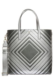 Ebury Diamonds Tote By ANYA HINDMARCH @ http://www.boutique1.com/