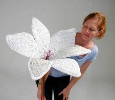 Katrina Doran, Dallas mosaic artist