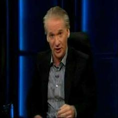 """Bill Maher says """"George Bush is the Worst President Ever!"""" - YouTube"""