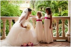 Beautiful wedding in Colombia, South America